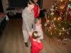 Juletræsfest på kroen 3. juledag