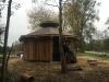 Byggeri af toilethus