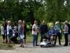 Indvielse af Endrup Naturpark - taget af Peter Marczak