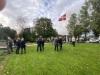 Indvielse af lys i Endrup Naturpark - sang