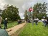 Indvielse af lys i Endrup Naturpark