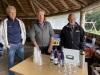 Indvielse af lys i Endrup Naturpark - servering af drikkevarer